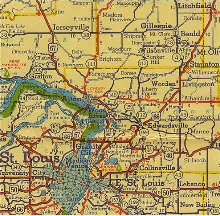 Illinois Route 66