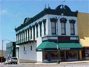 Historic Carthage Missouri