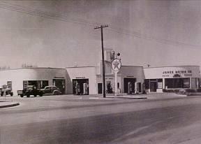 Ford Dealership Albuquerque >> Albuquerque- New Mexico Route 66