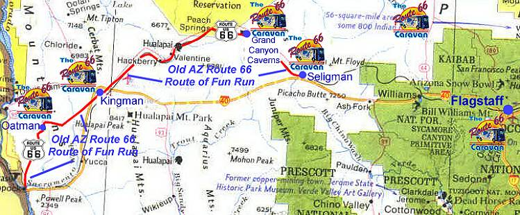 ROUTE 66 MAPS USER MANUAL Pdf Download