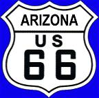 Arizona Route 66