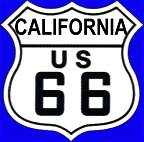 California Route 66