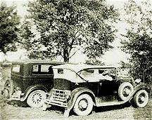 Early Auto Camp