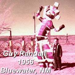 Bluewater Trading Post 1956
