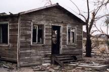Ludlow cabin for rent...cheap too.