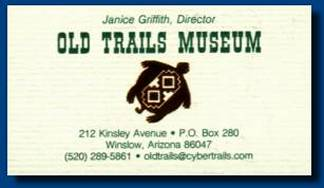 Old Trails Museum