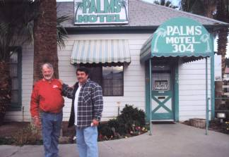 Palms Motel is in Good Hands