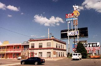 Motel  Amarillo Tx