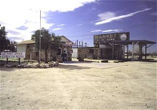 Mojave Route 66 Outposts